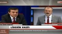 Osman Pamukoğlu Ulusal Kanal'da Canlı Yayında TIKLA İZLE
