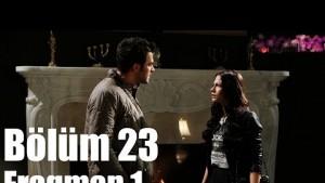 Çilek Kokusu 23. Bölüm Final Fragmanı