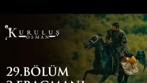 Kuruluş Osman 29.Bölüm 2.Fragmanı