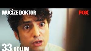 Mucize Doktor 33.Bölüm 2.Fragmanı
