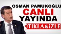 Osman Pamukoğlu Şuan + 1 TV de Canlı Yayında - Tıkla İzle
